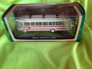 Skoda 706 RTO 1963 Bus