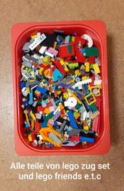 TOP ZUSTAND Lego mit LEGO