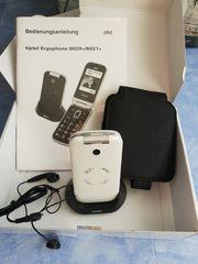 Handy tiptel Ergophone 6021