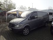 Mercedes Benz Vito109 Lange version