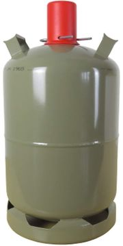 Propangas Flaschen 11 Kg voll