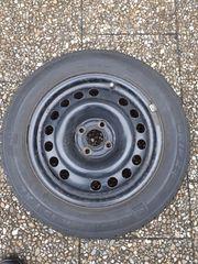 4xWR Semperit SpeedGrip2 185 60R15
