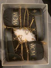 MCM Stiefel mit Originalbox