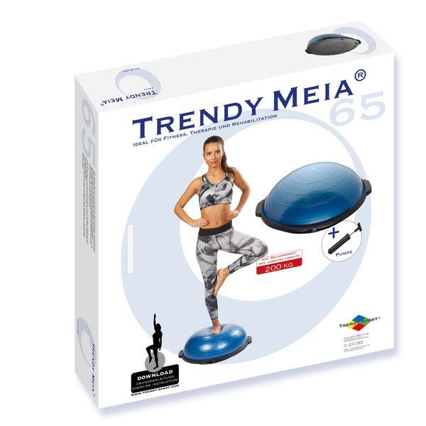 Functionaltraining mit Trendy Meia 55 Balancetrainer, 60 EUR statt 129, 95 EUR - BALANCETRAINER -