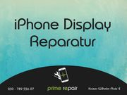 iPhone Display Reparatur Aktion - Reparatur
