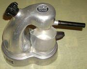 Atomic-Espresso-Stella Wien Patent 1950 Super