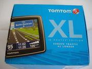 TomTom Navi XL IQ Routes