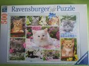 Puzzle 500 2x