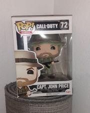 Call of Duty - Captain John