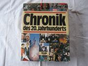 Chronik des 20 Jahrhunderts Geschichte