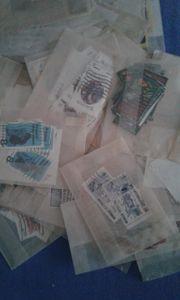 Briefmarken usa