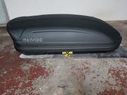 Dachbox Menabo 320 L Neuwertig