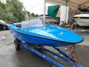Sportboot Cranchi Rally 5 05m