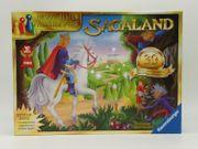 Spiel Sagaland Limitirte Auflage 30