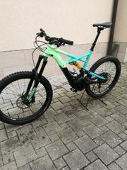 E-Bike Specialized Turbo Kenevo Expert
