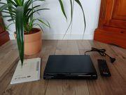 SONY DVD CD Player DVP-SR760H