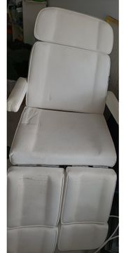 Fußpflege Stuhl gebraucht