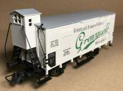 ROCO H0 66256 Bierwagen Grenzquell