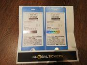 2x Top-Sitzplatzkarten Bon Jovi 05