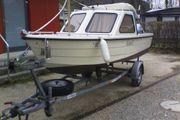 THOMA 500 Fisher Boot zum