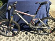 Mountainbike Scott Genius 40