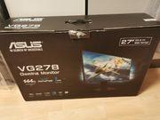 ASUS VG278Q Full-HD Gaming Monitor