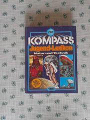 Kompass Jugend-Lexikon Natur und Technik