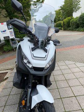 Honda Roller - Honda X-ADV mit Garantie bis