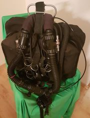Rebreather Analog CE Version