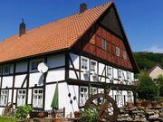 Bauernhof Scheune Mehrfamilienhaus Wald Bauernhaus
