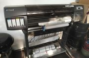HP DesignJet 1050C Plotter A0