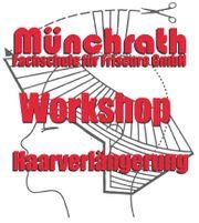 Workshop Haarverlängerung - Intensivseminar für Haarverlängerung