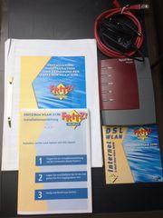 FRITZ BOX WLAN 3170 DSL