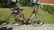 City E-Bike Damen 28 McKenzie