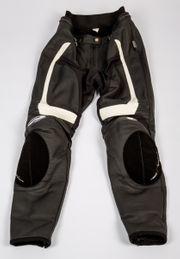 Held Rocket II - Motorrad-Lederhose Gr