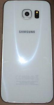 Samsung Galaxy S6 White 32gb