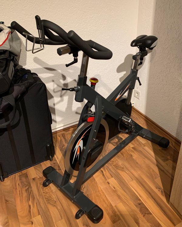 Spinning Bike Indoorcycle IC 7