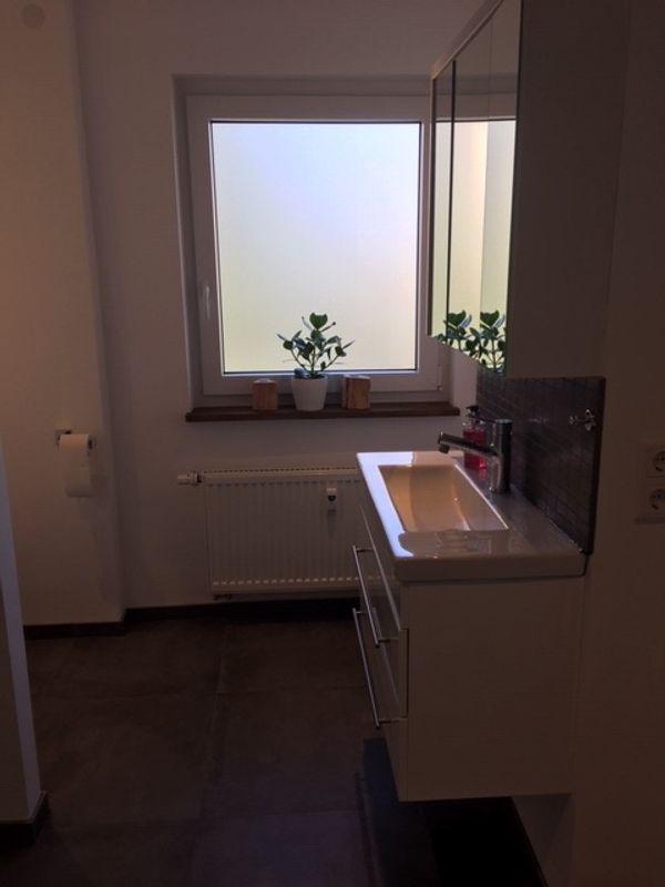 Wohnung möbiliert in Zwingenberg