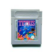 Nintendo GameBoy Spiel Tetris Game