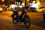 Suche Moped oder Mofa fahrbereit