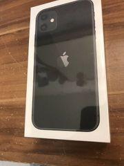 Iphone 11 64 GB Eingeschweißt