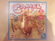 Gesellschaftsspiel Camel Up