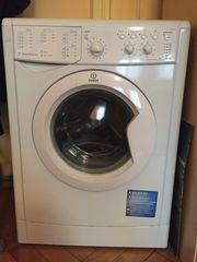 Waschmaschine indesit 5 kg A