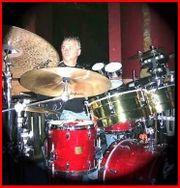 Drummer sucht Jazz,