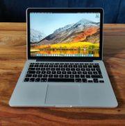 Apple MacBook Pro 13 3 -