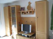 Wohnzimmerschrank Wohnwand