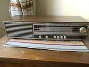Antikes Blaupunkt Radio