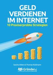 Geld verdienen im Internet kostenloses