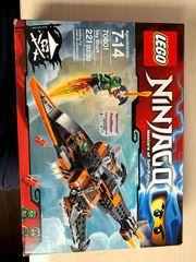 LEGO Ninjago 70601 - Luft-Hai - neu