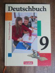 Deutschbuch Sprach- und Lesebuch Neue